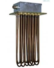 Grzejnik Kotłowy KGW - wersja kwasoodporna