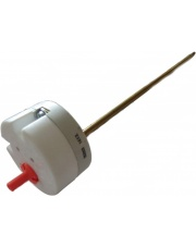 Thermostat for heating elements for water heaters